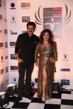 Rajesh Khattar, Vandana Sajnani at Peter England Mr India on 24th Nov 2016 (145)_58384622aea4b.JPG