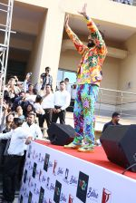 Ranveer Singh promote Befikre in Delhi University on 24th Nov 2016 (41)_5838490b9520a.JPG