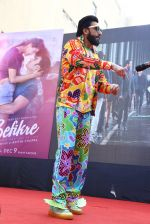 Ranveer Singh promote Befikre in Delhi University on 24th Nov 2016 (45)_5838490f7e17b.JPG