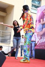 Ranveer Singh promote Befikre in Delhi University on 24th Nov 2016 (47)_58384911707d5.JPG