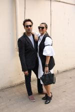 Ranvir shorey, Neha Dhupia At Mehboob on 24th Nov 2016 (3)_5837d9008f599.JPG