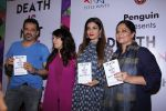 Raveena Tandon, Tanvi Azmi, Ehsaan Noorani launches Anjali Chabbria_s book in Mumbai on 24th Nov 2016 (196)_583849ff4b38c.JPG
