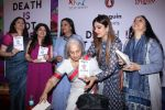 Raveena Tandon, Waheeda Rehman, Shabana Azmi, Kunika launches Anjali Chabbria_s book in Mumbai on 24th Nov 2016 (192)_58384a007596c.JPG