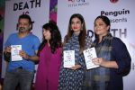 Raveena Tandon, Tanvi Azmi, Ehsaan Noorani launches Anjali Chabbria_s book in Mumbai on 24th Nov 2016 (199)_58384a1308c9a.JPG