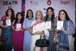 Raveena Tandon, Waheeda Rehman, Shabana Azmi, Kunika launches Anjali Chabbria_s book in Mumbai on 24th Nov 2016 (195)_58384a0113e8a.JPG