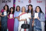 Raveena Tandon, Waheeda Rehman, Shabana Azmi, Kunika launches Anjali Chabbria_s book in Mumbai on 24th Nov 2016 (196)_58384a30178fc.JPG
