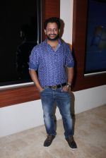 Resul Pookutty at Moh Maya Money screening on 24th Nov 2016 (9)_583847bd0a5c2.JPG