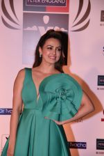Sana Khan at Peter England Mr India on 24th Nov 2016 (290)_5838464a7d553.JPG