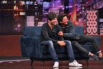 Shaan and Himesh Reshammiya on Yaaron Ki Baraat on 24th Nov 2016 (4)_5837d9499aa94.JPG
