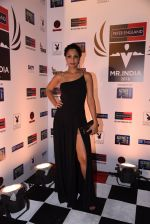 Shamita Singha at Peter England Mr India on 24th Nov 2016 (421)_58384665d6ce3.JPG