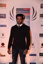 Sharad Kelkar at Peter England Mr India on 24th Nov 2016 (289)_58384670a9f29.JPG