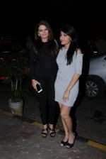 Sheeba at the launch of Anjali Chabbria_s book in Mumbai on 24th Nov 2016 (227)_58384aaaa53c5.JPG