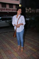 Shefali Shah at the launch of Anjali Chabbria_s book in Mumbai on 24th Nov 2016 (163)_58384a883eb30.JPG
