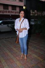 Shefali Shah at the launch of Anjali Chabbria_s book in Mumbai on 24th Nov 2016 (162)_58384a879e1c0.JPG