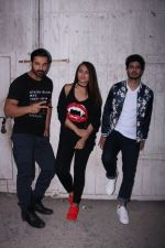 Sonakshi Sinha, John Abraham, Tahir Bhasin at the promotions of Force 2 on 25th Nov 2016 (23)_5838520f0b712.jpg