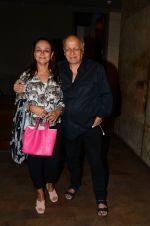 Soni Razdan, Mahesh Bhatt at Dear Zindagi screening in Mumbai on 24th Nov 2016 (29)_583848af8e0cc.JPG