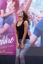 Vaani Kapoor promote Befikre in Delhi University on 24th Nov 2016 (14)_5838494a588e5.JPG