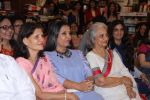 Waheeda Rehman at the launch of Anjali Chabbria_s book in Mumbai on 24th Nov 2016 (275)_58384a58d20b8.JPG