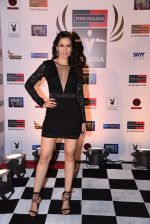 Waluscha de Sousa at Peter England Mr India on 24th Nov 2016 (237)_5838468c42b61.JPG