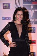 Waluscha de Sousa at Peter England Mr India on 24th Nov 2016 (240)_5838468de7c75.JPG