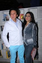 Aarti Surendranath at Ritika and Kunal Vardhan_s Spare Kitchen launch in Atria Mall on 25th nov 2016 (97)_58396aa926d11.JPG