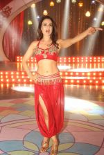 Ameesha Patel on location of a south indian movie on 25th Nov 2016 (105)_58396ed439251.JPG