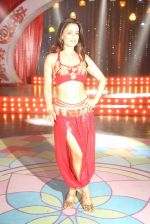 Ameesha Patel on location of a south indian movie on 25th Nov 2016 (109)_58396eda6d544.JPG