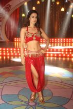 Ameesha Patel on location of a south indian movie on 25th Nov 2016 (112)_58396ede6e4b4.JPG