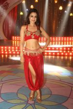 Ameesha Patel on location of a south indian movie on 25th Nov 2016 (118)_58396ee7931fa.JPG