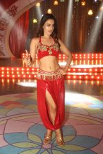 Ameesha Patel on location of a south indian movie on 25th Nov 2016 (110)_58396edbb6900.JPG