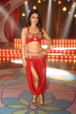 Ameesha Patel on location of a south indian movie on 25th Nov 2016 (114)_58396ee2356f1.JPG