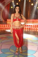 Ameesha Patel on location of a south indian movie on 25th Nov 2016 (115)_58396ee3b931b.JPG