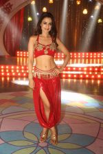 Ameesha Patel on location of a south indian movie on 25th Nov 2016 (119)_58396ee8bad25.JPG