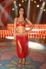 Ameesha Patel on location of a south indian movie on 25th Nov 2016 (132)_58396efc48908.JPG