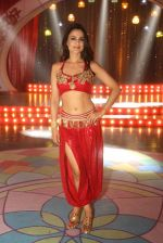 Ameesha Patel on location of a south indian movie on 25th Nov 2016 (133)_58396efda2ef7.JPG