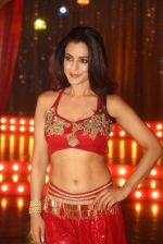 Ameesha Patel on location of a south indian movie on 25th Nov 2016 (139)_58396f06e9ea6.JPG