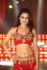 Ameesha Patel on location of a south indian movie on 25th Nov 2016 (167)_58396f3333950.JPG