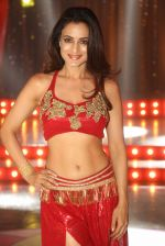 Ameesha Patel on location of a south indian movie on 25th Nov 2016 (168)_58396f3424d71.JPG