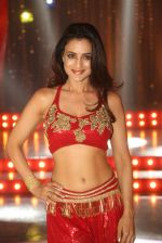 Ameesha Patel on location of a south indian movie on 25th Nov 2016 (171)_58396f36c8423.JPG