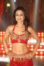 Ameesha Patel on location of a south indian movie on 25th Nov 2016 (181)_58396f4209adf.JPG