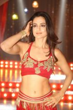 Ameesha Patel on location of a south indian movie on 25th Nov 2016 (184)_58396f4430595.JPG
