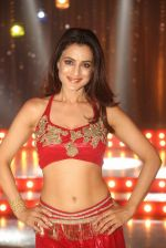 Ameesha Patel on location of a south indian movie on 25th Nov 2016 (210)_58396f625cc31.JPG