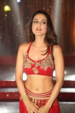 Ameesha Patel on location of a south indian movie on 25th Nov 2016 (236)_58396f85a74fa.JPG