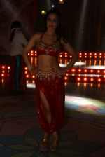 Ameesha Patel on location of a south indian movie on 25th Nov 2016 (93)_58396ec87f930.JPG