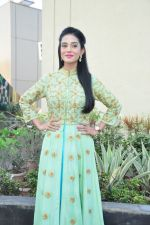 Amrita Rao at Wockhardt foundation event on 25th Nov 2016 (18)_58396840f2725.JPG