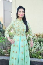Amrita Rao at Wockhardt foundation event on 25th Nov 2016 (19)_583968422cfac.JPG