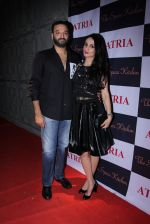 Anu Dewan at Ritika and Kunal Vardhan_s Spare Kitchen launch in Atria Mall on 25th nov 2016 (74)_58396ac2ec532.JPG