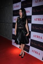 Anu Dewan at Ritika and Kunal Vardhan_s Spare Kitchen launch in Atria Mall on 25th nov 2016 (77)_58396ac50d769.JPG
