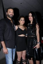 Anu Dewan at Ritika and Kunal Vardhan_s Spare Kitchen launch in Atria Mall on 25th nov 2016 (73)_58396ac213881.JPG