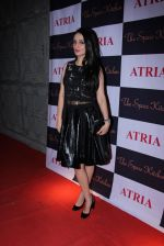 Anu Dewan at Ritika and Kunal Vardhan_s Spare Kitchen launch in Atria Mall on 25th nov 2016 (76)_58396ac460461.JPG